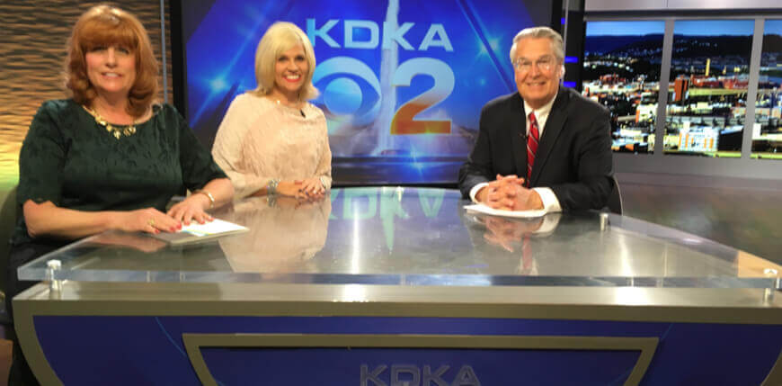Linda Thornberg on KDKA