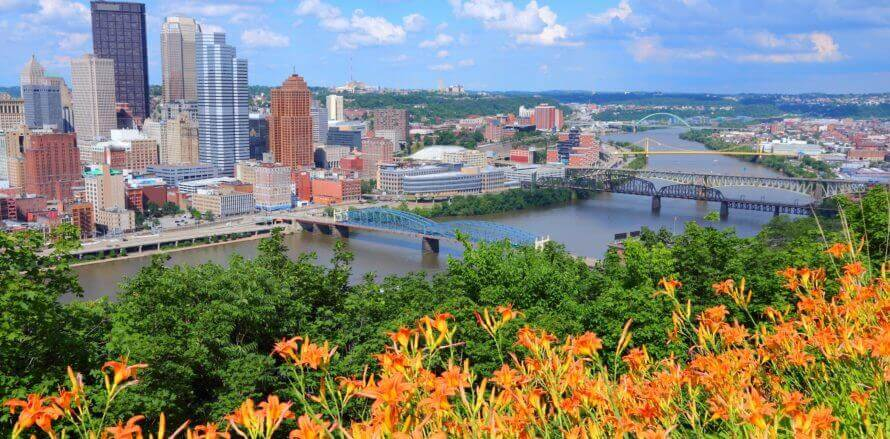 B2B Networking Pittsburgh
