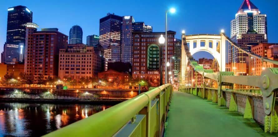 Trade Shows Pittsburgh