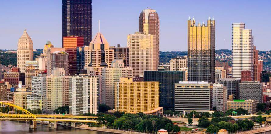 Business for Business Pittsburgh