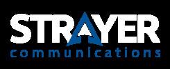 Strayer communications