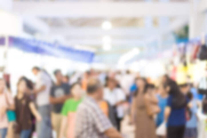 trade show events in pittsburgh