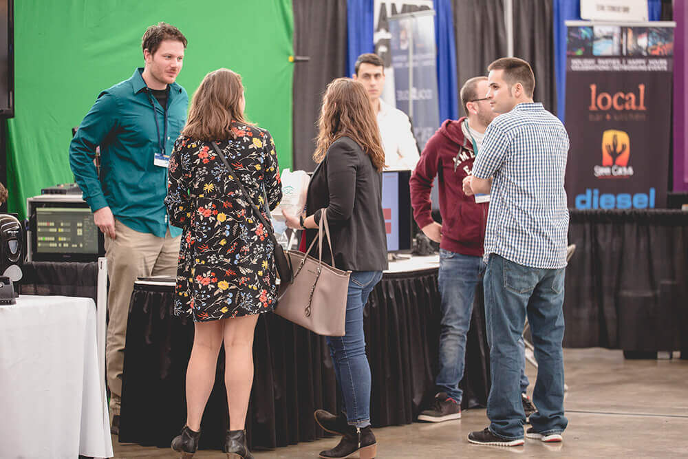 Networking Events Pittsburgh