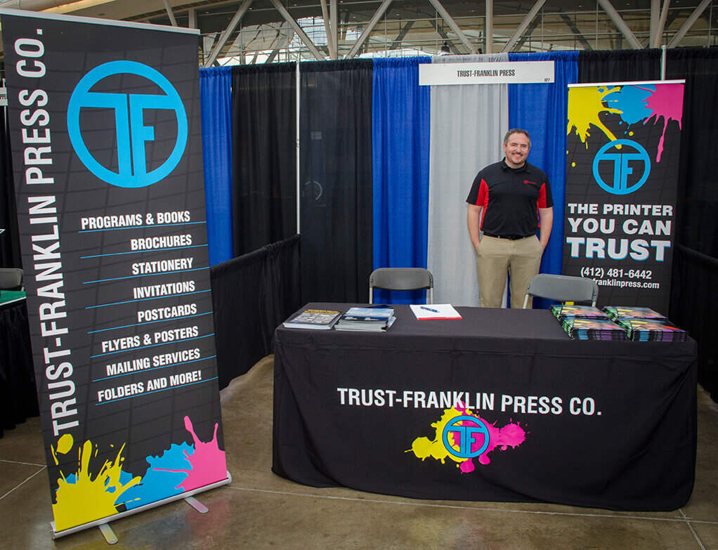 Trust Franklin Press Co.