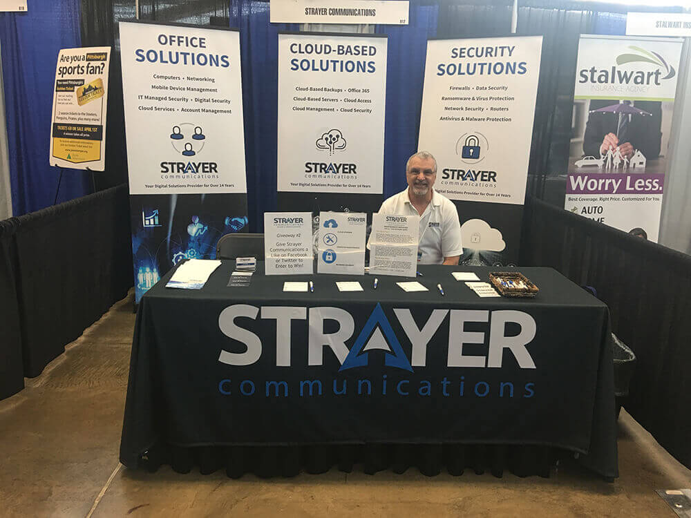 Strayer Communications
