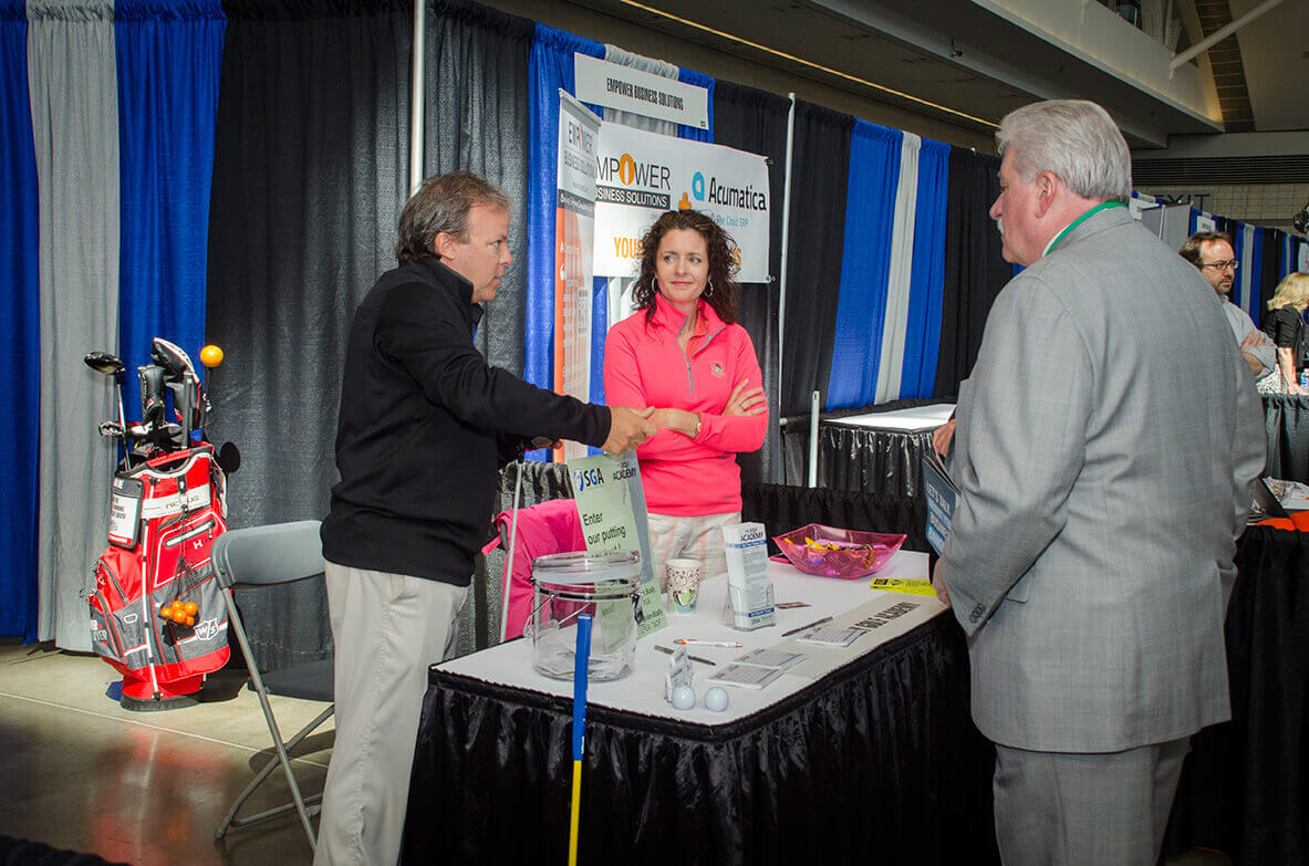 business show in pittsburgh
