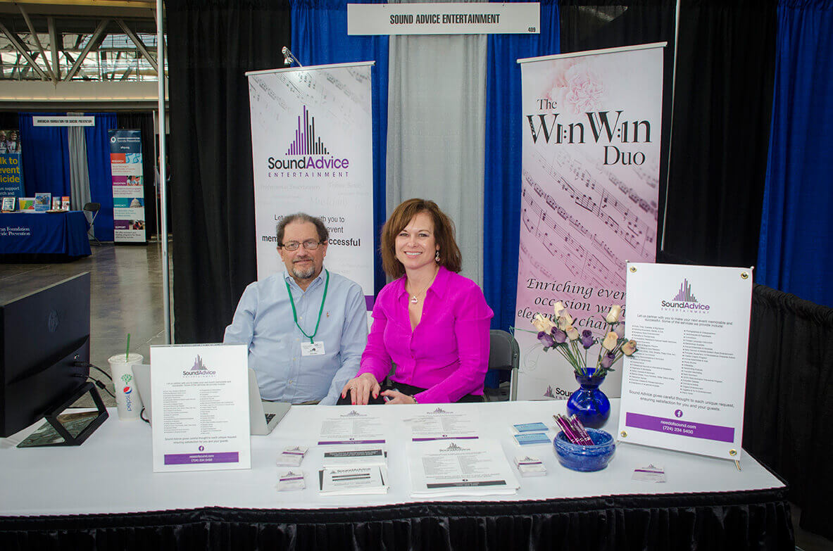 business expo Pittsburgh