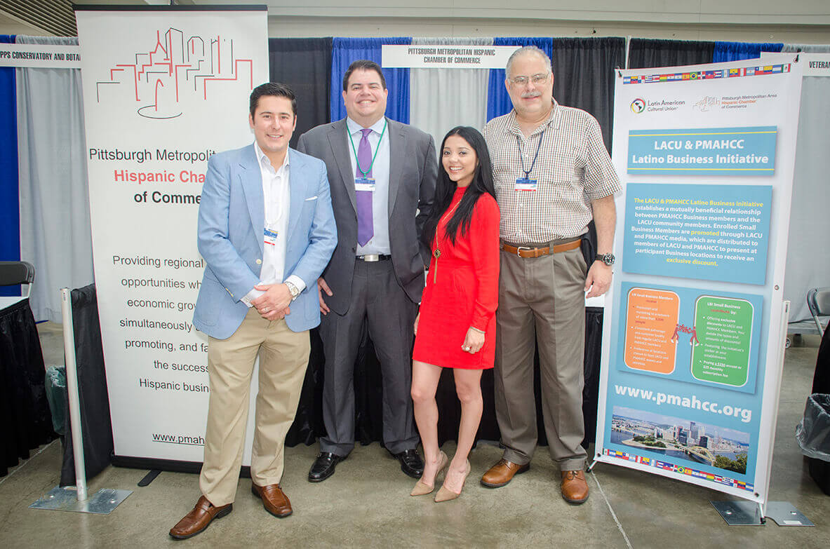 Latino Business Initiative