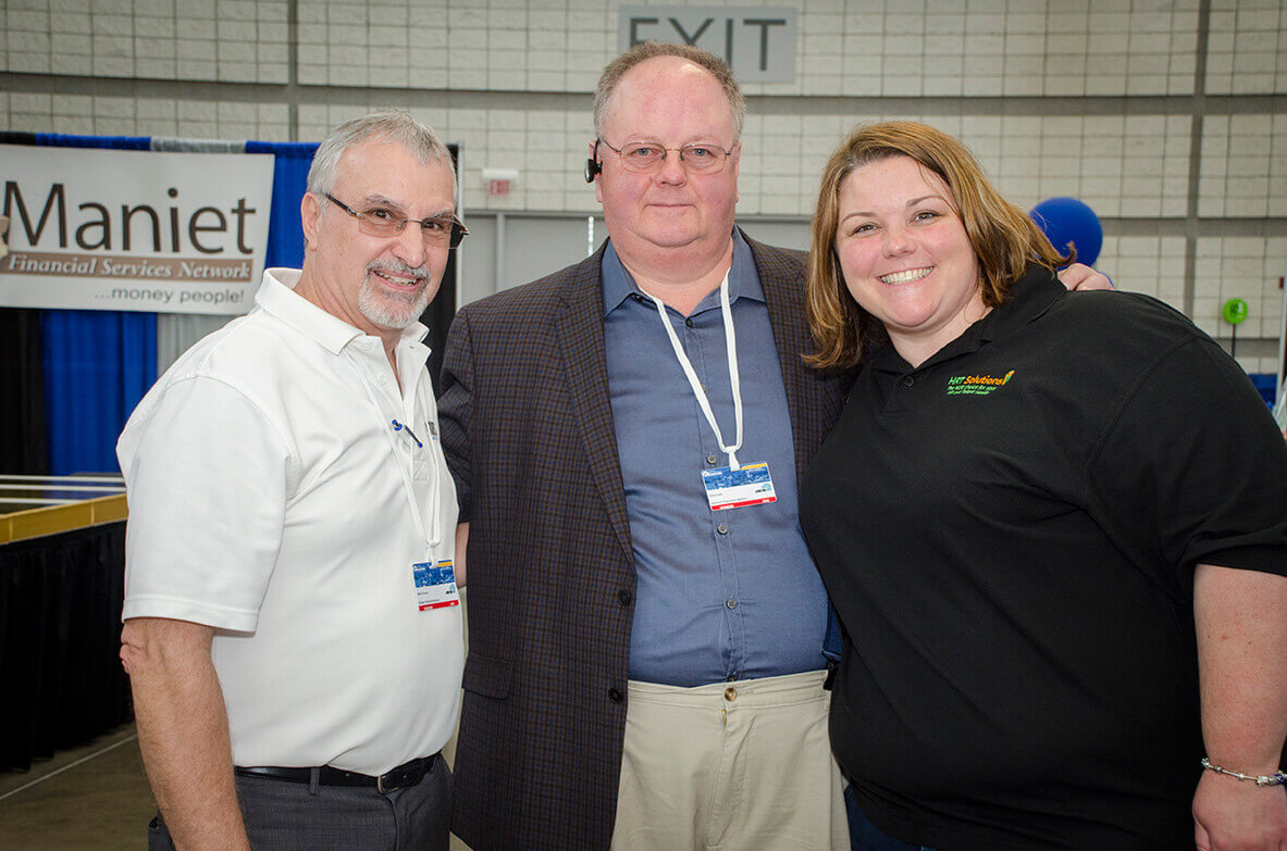 business Show Partners
