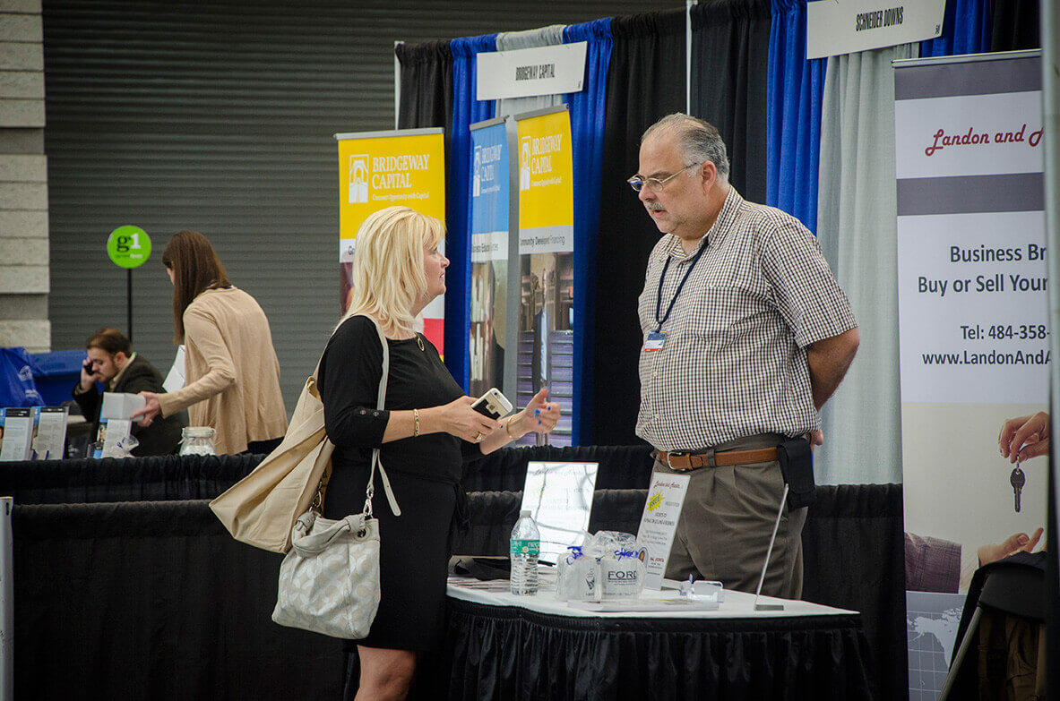 Business Tradeshow Pittsburgh