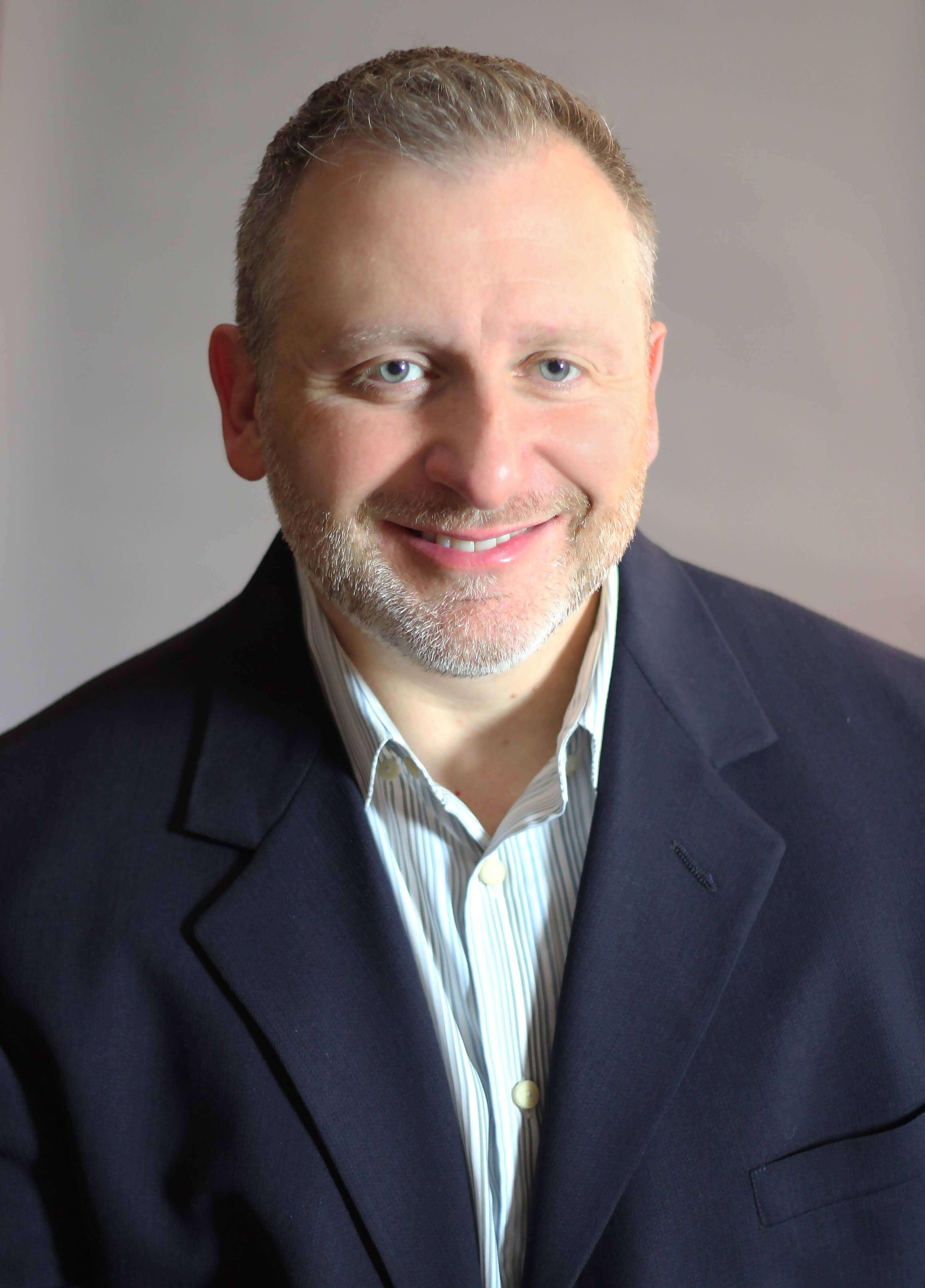 Rob Costanza
