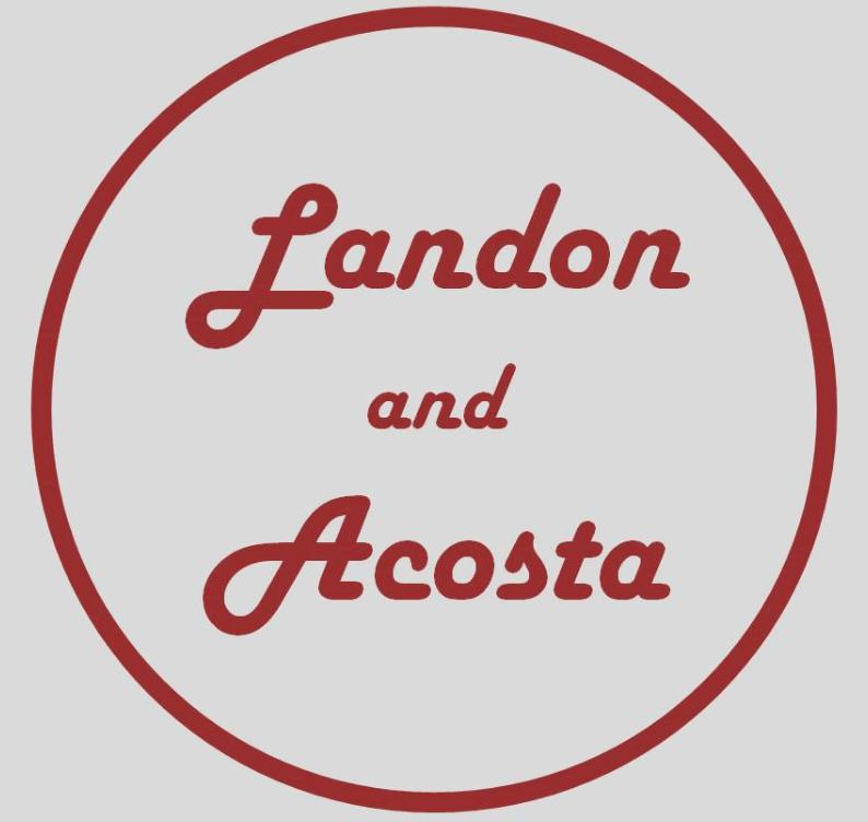 landon and acosta
