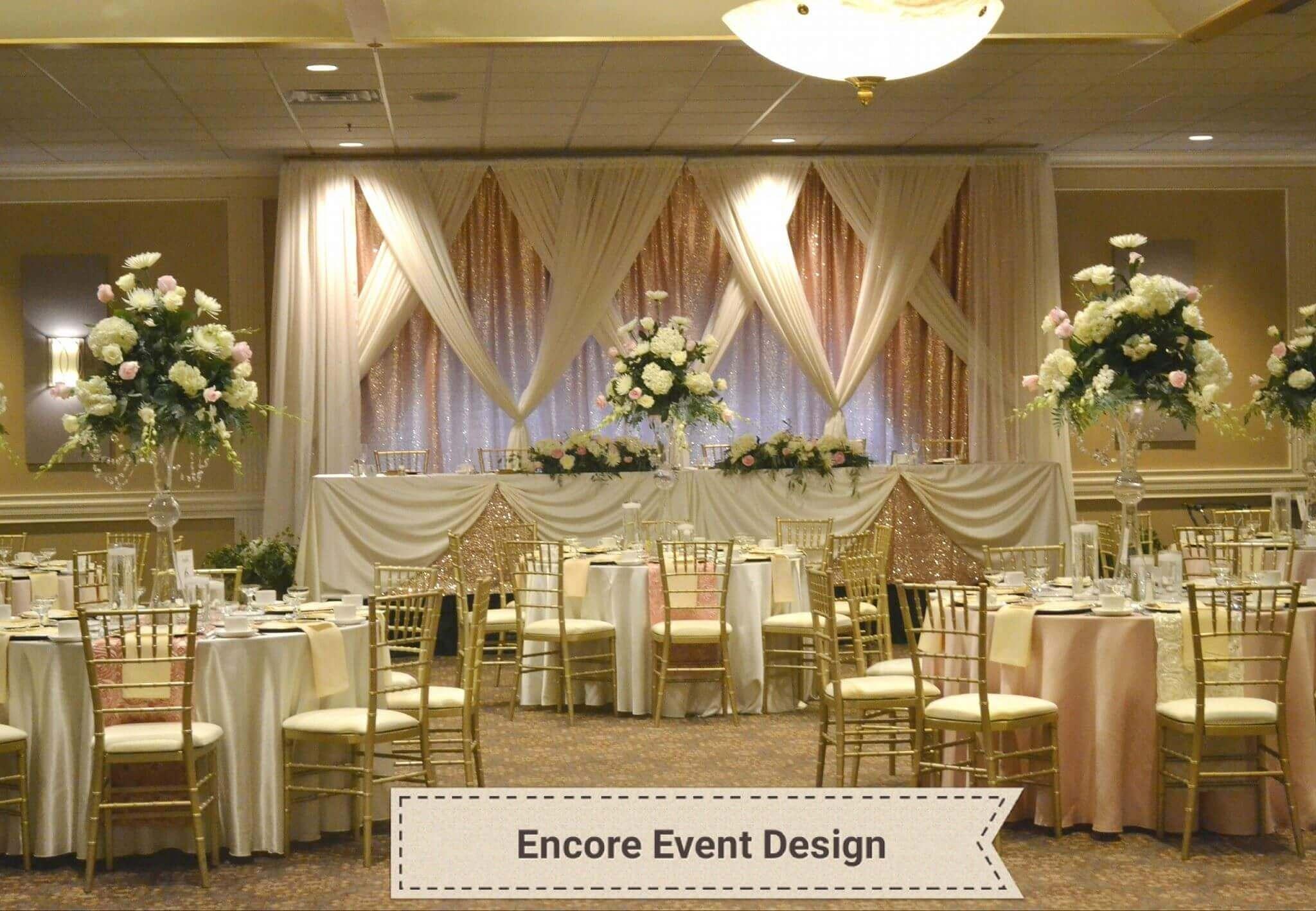 Encore Event Design