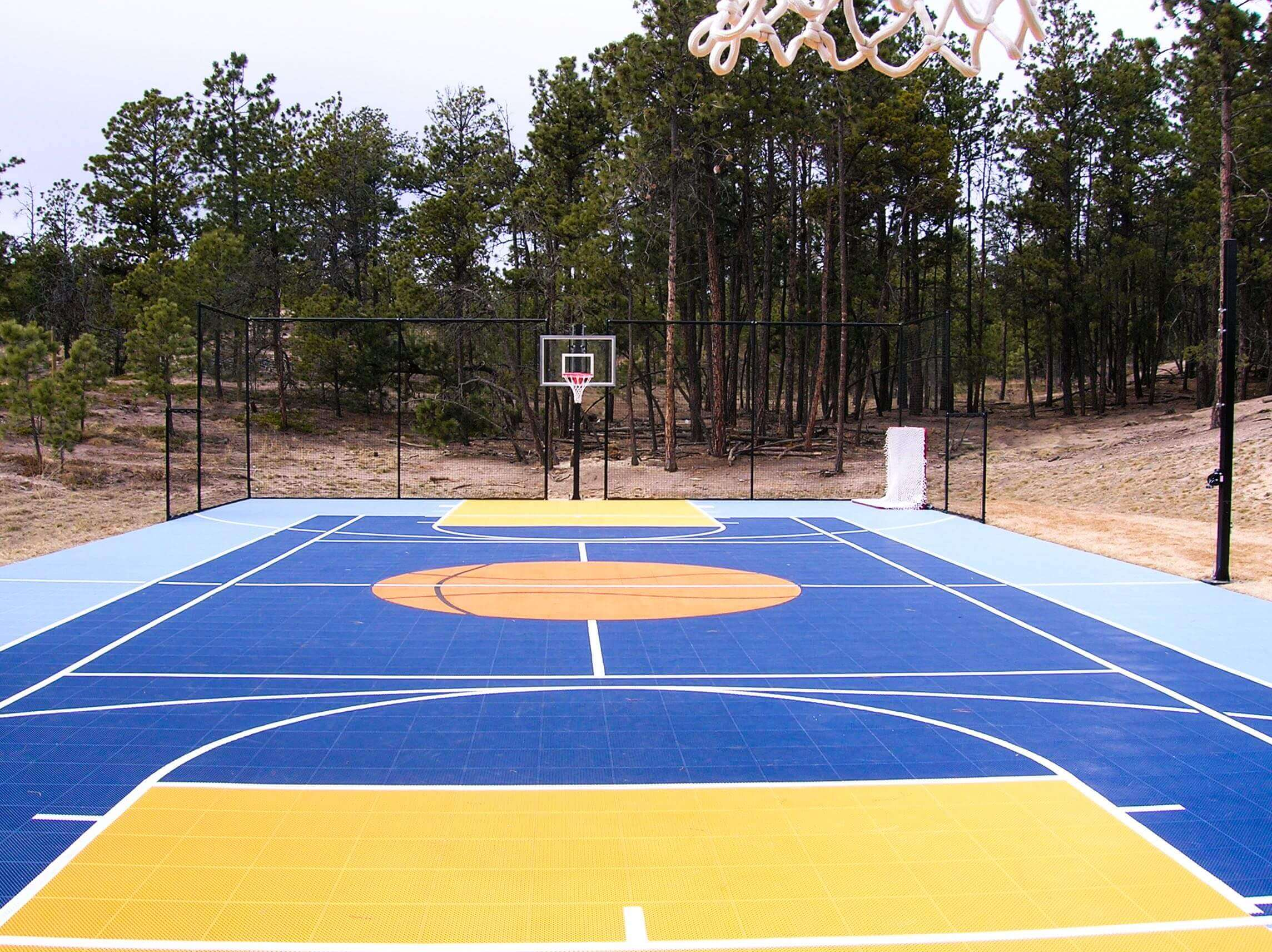 Sport Court of Pittsburgh