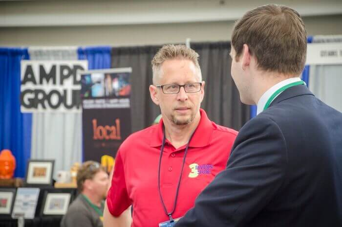 2017 Pittsburgh Business Show