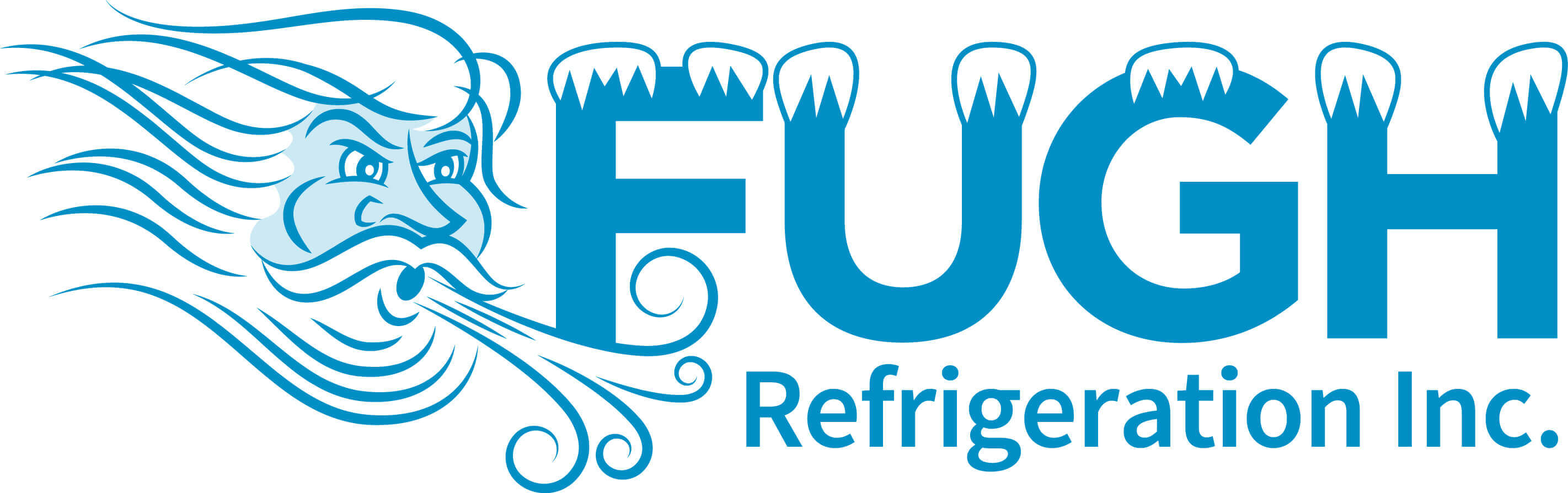 Fugh Refrigeration Inc.