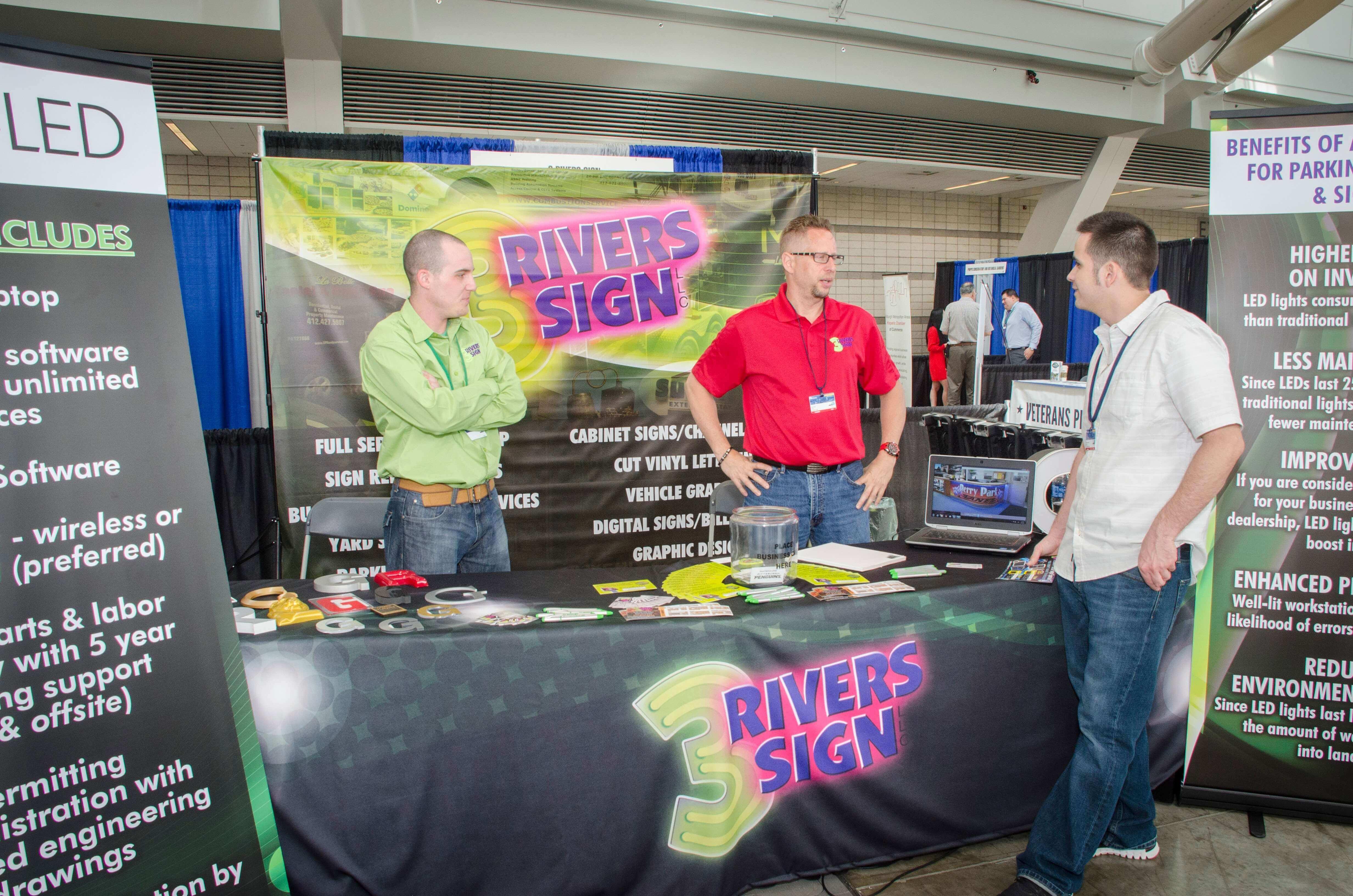 3 Rivers Sign LLC