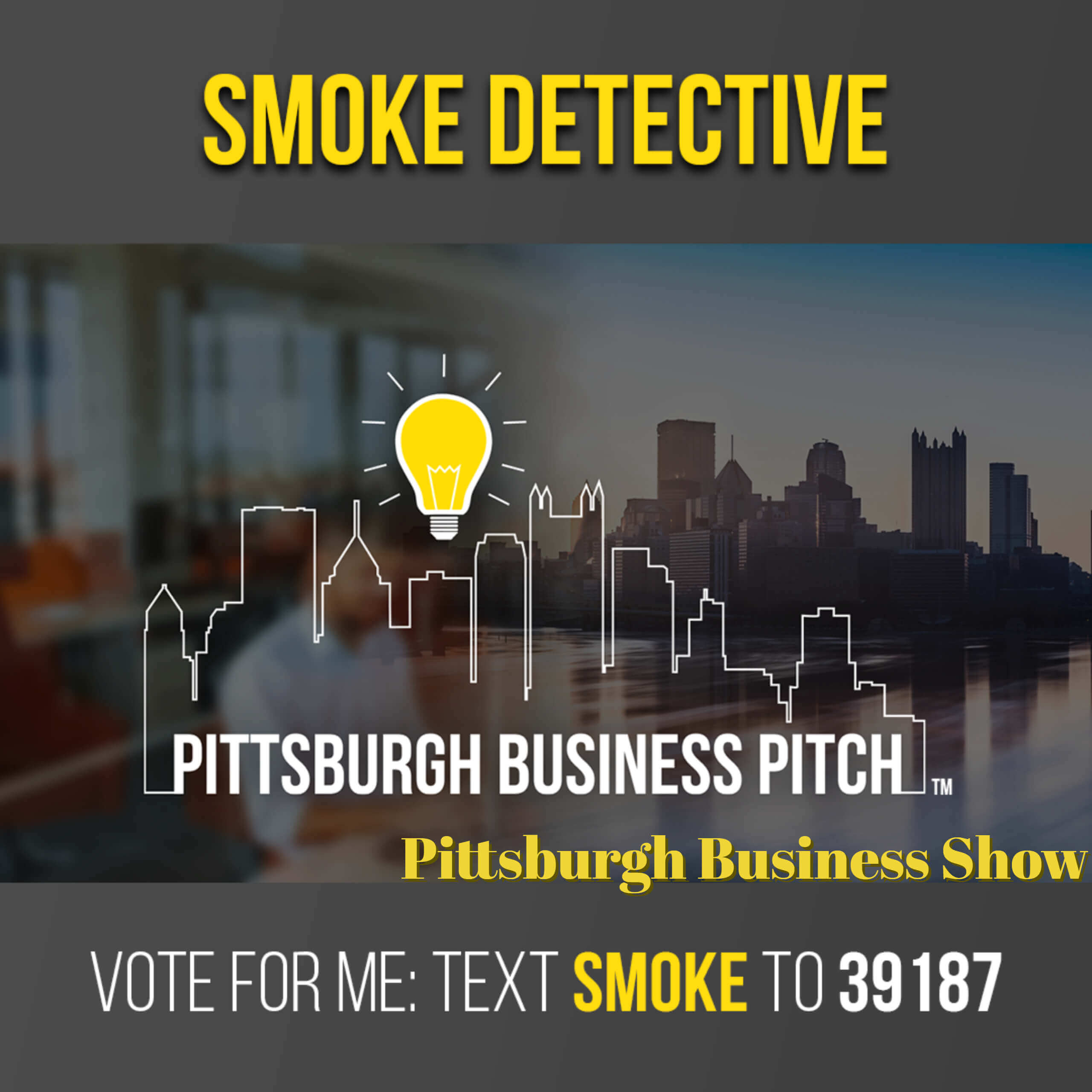Smoke Detective