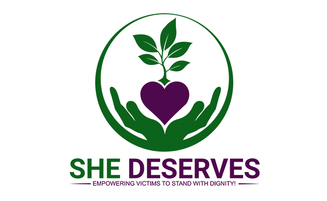 She Deserves