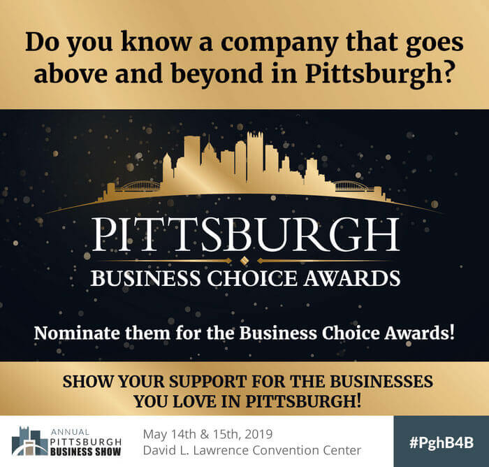 Business Choice Awards