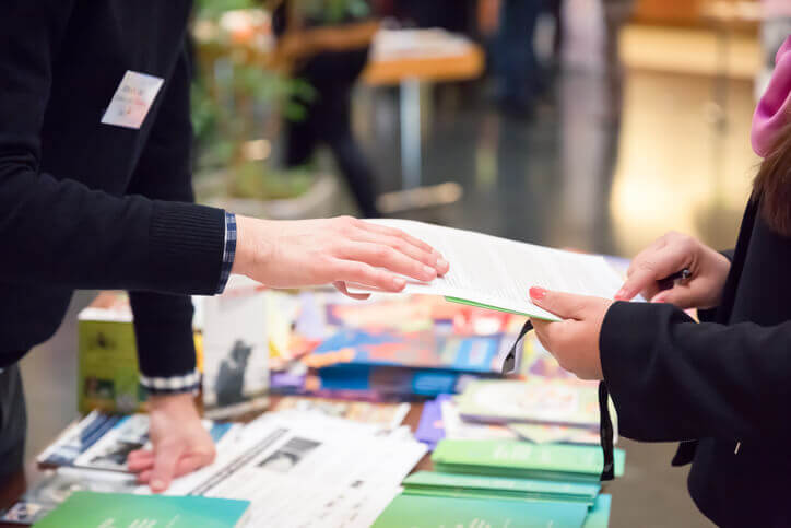 Several Categories Sold Out for 2019 Pittsburgh Business Show - Limited Booths Available