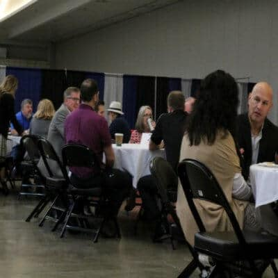 Important Networking Skills You Should Try at your next Networking Event